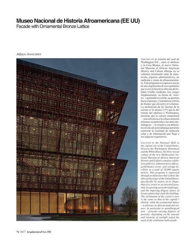 Arquitectura Viva 192 Spaces of the Spirit - Preview 17
