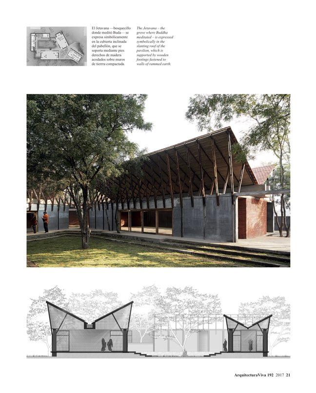 Arquitectura Viva 192 Spaces of the Spirit - Preview 6