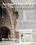 Arquitectura Viva 194 Minor Surgery
