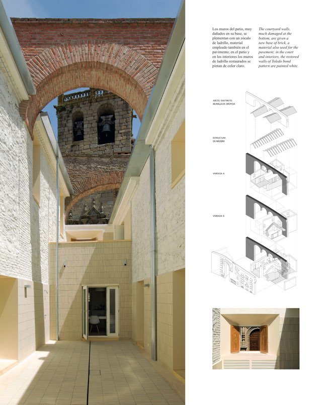Arquitectura Viva 194 Minor Surgery - Preview 10