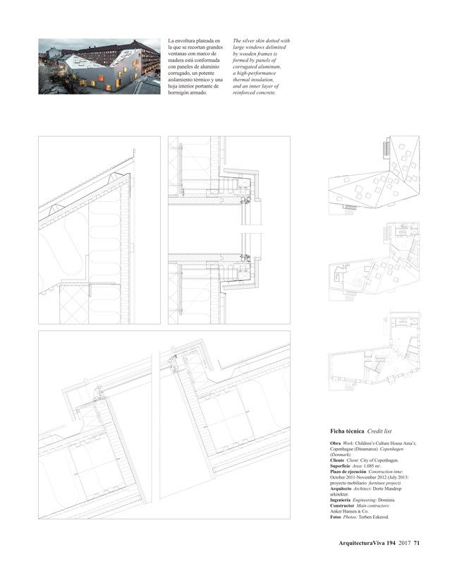 Arquitectura Viva 194 Minor Surgery - Preview 15