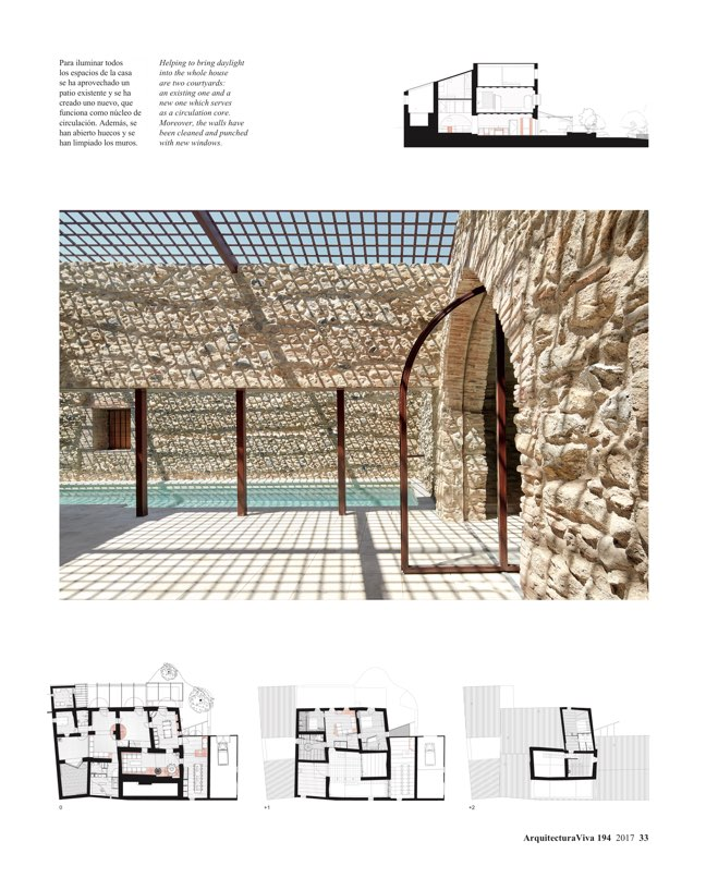 Arquitectura Viva 194 Minor Surgery - Preview 7