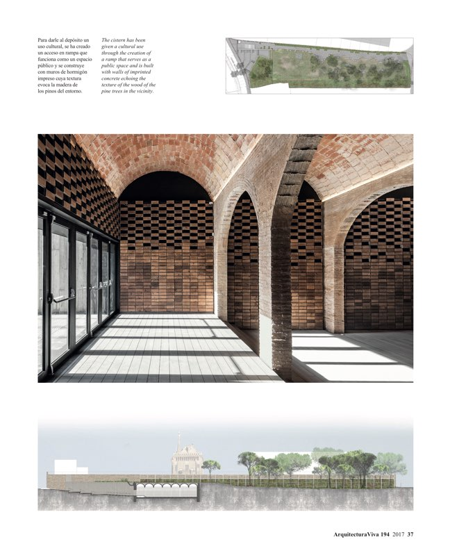 Arquitectura Viva 194 Minor Surgery - Preview 9