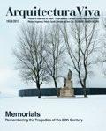 Arquitectura Viva 195 Memorials