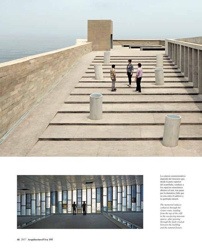 Arquitectura Viva 195 Memorials - Preview 11