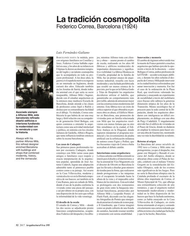Arquitectura Viva 195 Memorials - Preview 13
