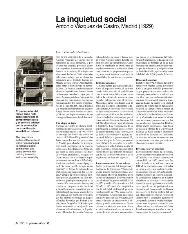 Arquitectura Viva 195 Memorials - Preview 14