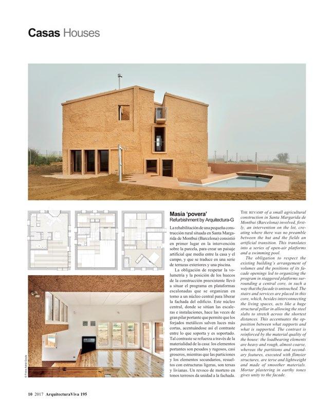 Arquitectura Viva 195 Memorials - Preview 4