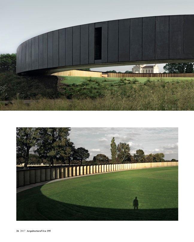 Arquitectura Viva 195 Memorials - Preview 6