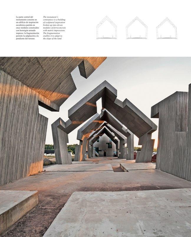 Arquitectura Viva 195 Memorials - Preview 8