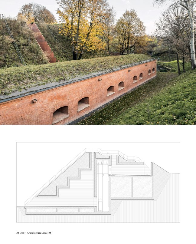 Arquitectura Viva 195 Memorials - Preview 9