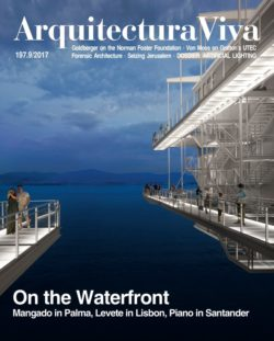 Arquitectura Viva 197 On the Waterfront