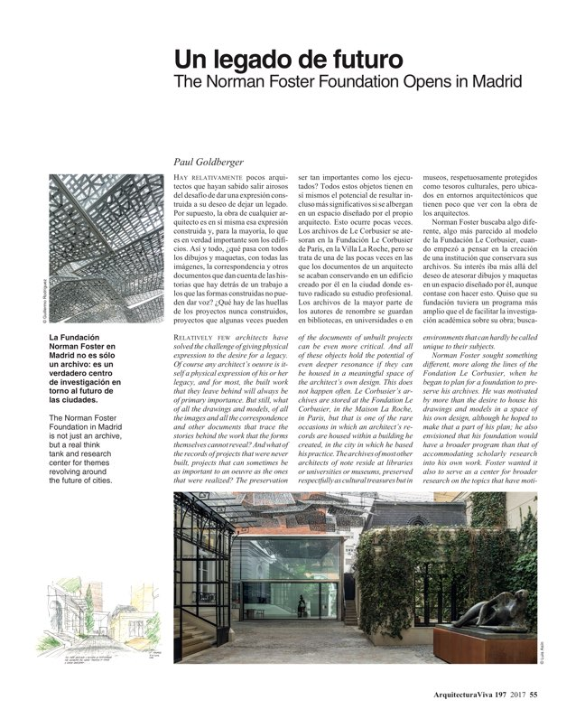 Arquitectura Viva 197 On the Waterfront - Preview 10