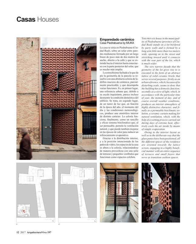 Arquitectura Viva 197 On the Waterfront - Preview 4