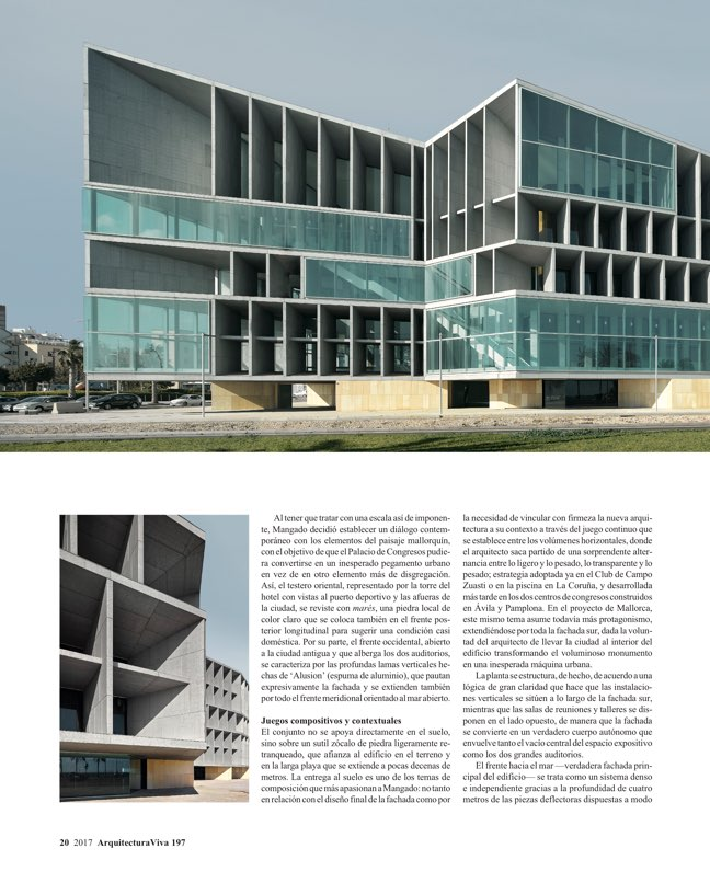 Arquitectura Viva 197 On the Waterfront - Preview 5