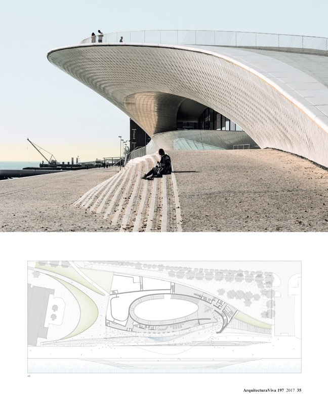 Arquitectura Viva 197 On the Waterfront - Preview 7