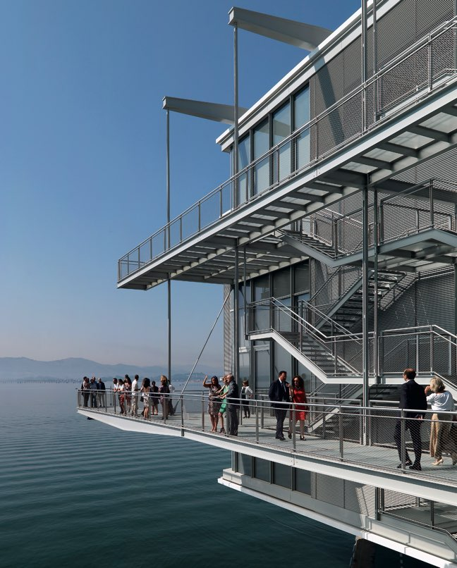 Arquitectura Viva 197 On the Waterfront - Preview 8