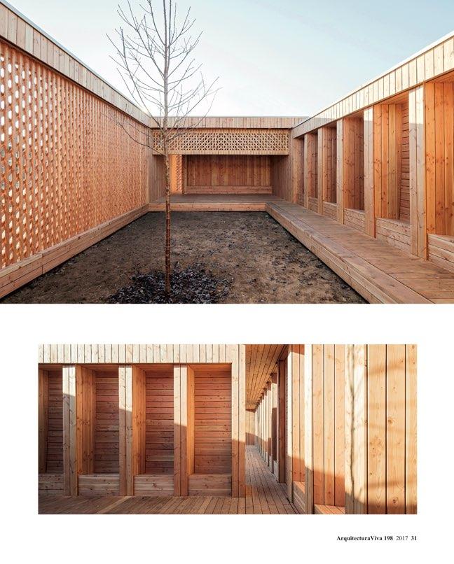 Arquitectura Viva 198 Handmade - Preview 5
