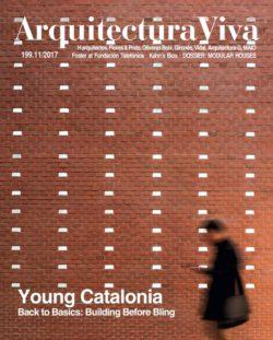 Arquitectura Viva 199 Young Catalonia