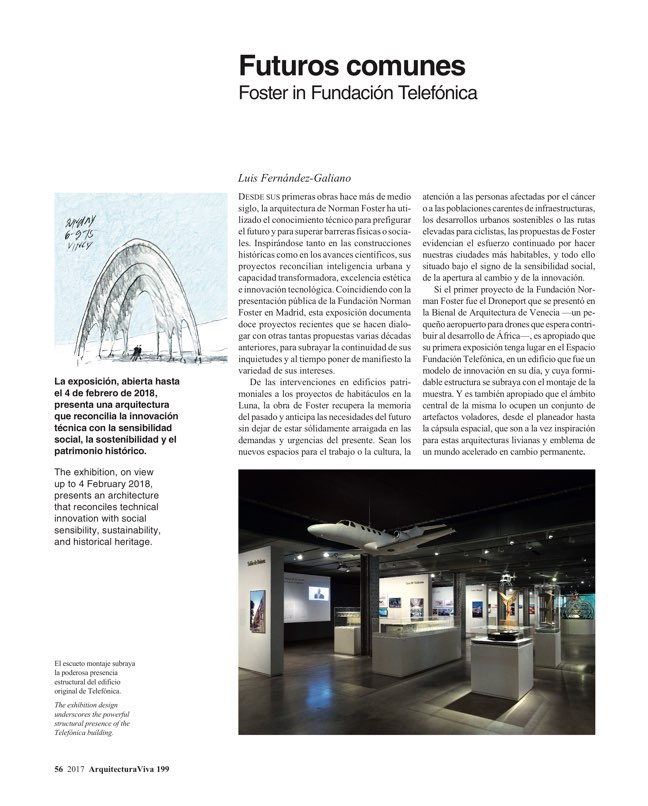 Arquitectura Viva 199 Young Catalonia - Preview 12