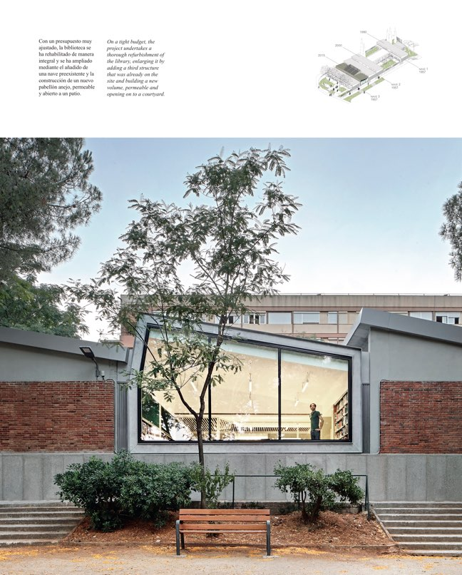 Arquitectura Viva 199 Young Catalonia - Preview 6