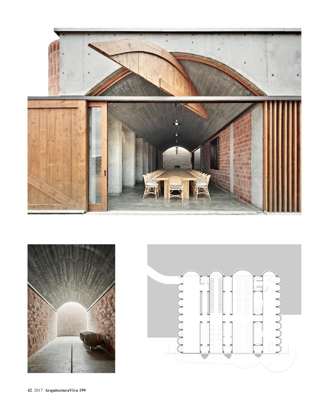 Arquitectura Viva 199 Young Catalonia - Preview 8