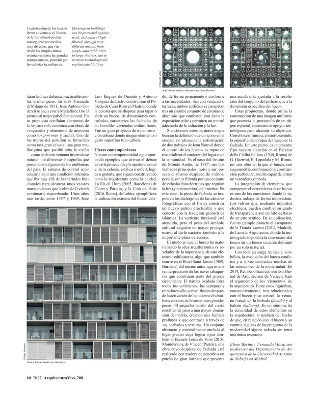 Arquitectura Viva 200 - Preview 13