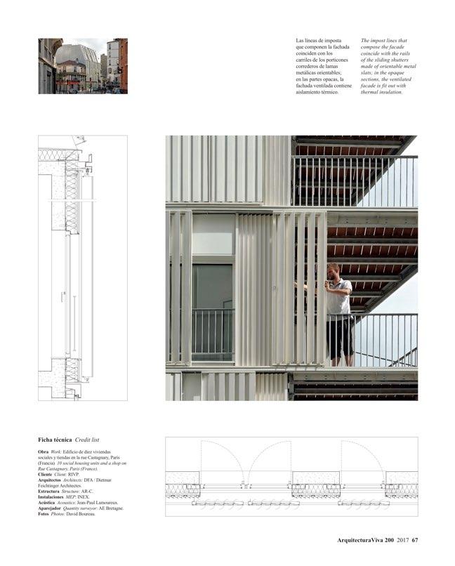 Arquitectura Viva 200 - Preview 14