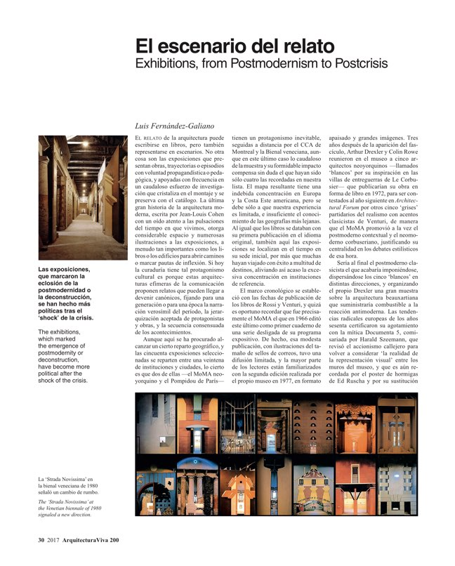 Arquitectura Viva 200 - Preview 6