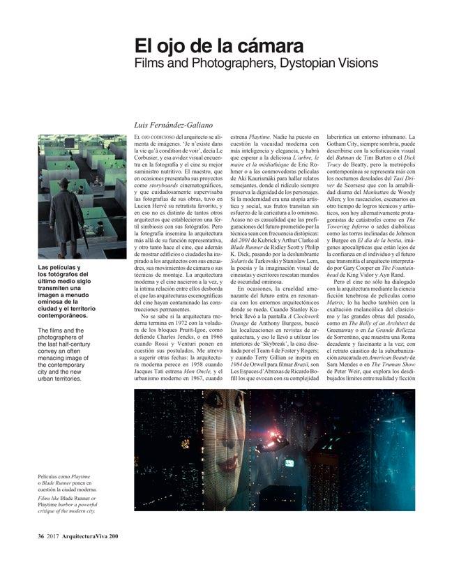 Arquitectura Viva 200 - Preview 7