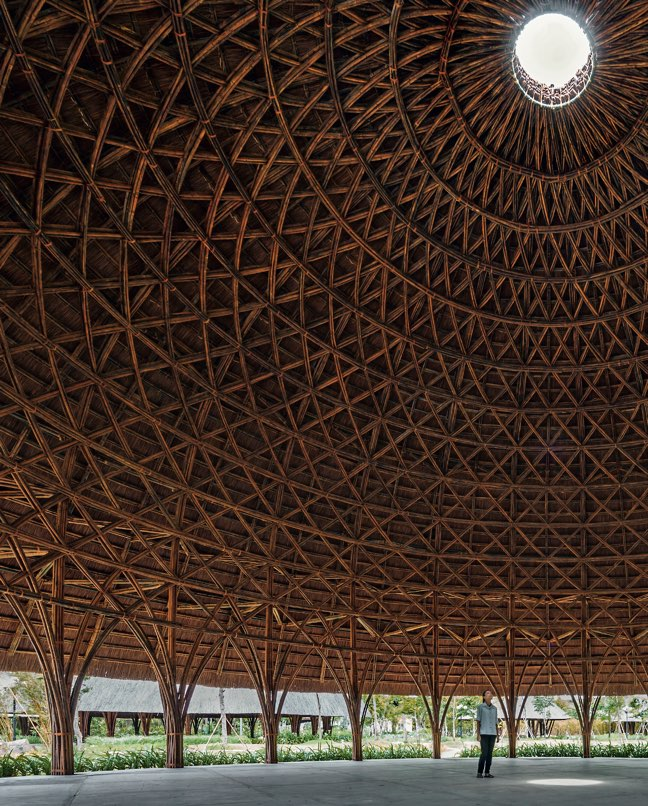 Arquitectura Viva 201 50 FROM AFRICA AND ASIA - Preview 7
