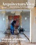 Arquitectura Viva 202 Housing Refurbished