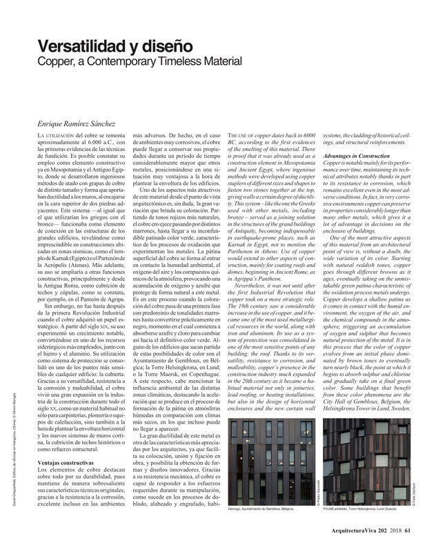 Arquitectura Viva 202 Housing Refurbished - Preview 15