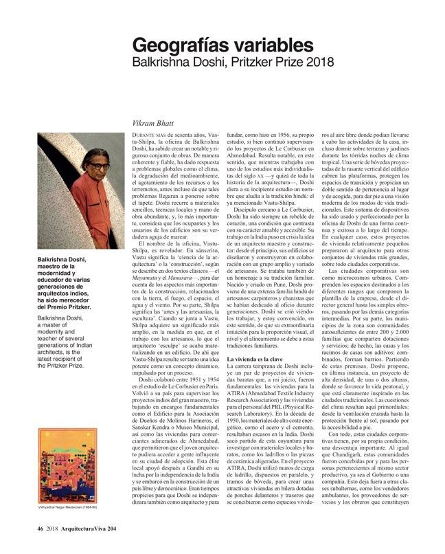 Arquitectura Viva 204 CULTURE IN THE GULF – Cultura en el Golfo - Preview 10