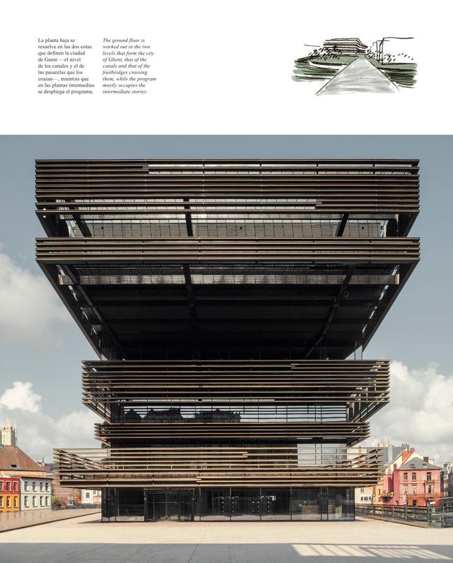 Arquitectura Viva 204 CULTURE IN THE GULF – Cultura en el Golfo - Preview 12