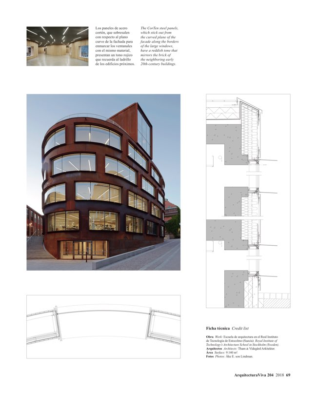Arquitectura Viva 204 CULTURE IN THE GULF – Cultura en el Golfo - Preview 13