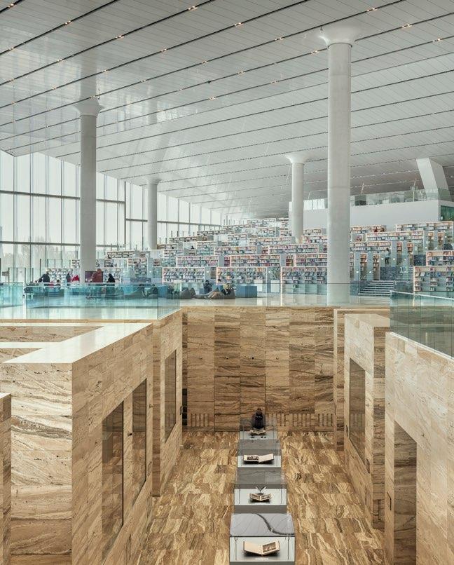 Arquitectura Viva 204 CULTURE IN THE GULF – Cultura en el Golfo - Preview 8