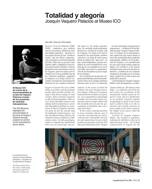 Arquitectura Viva 204 CULTURE IN THE GULF – Cultura en el Golfo - Preview 9