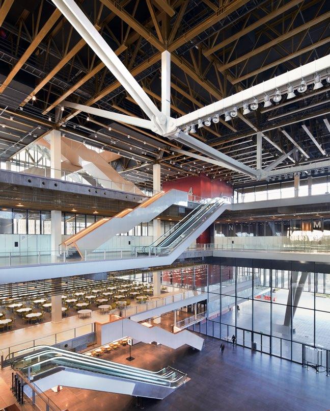 Arquitectura Viva 205 América importa - Preview 3