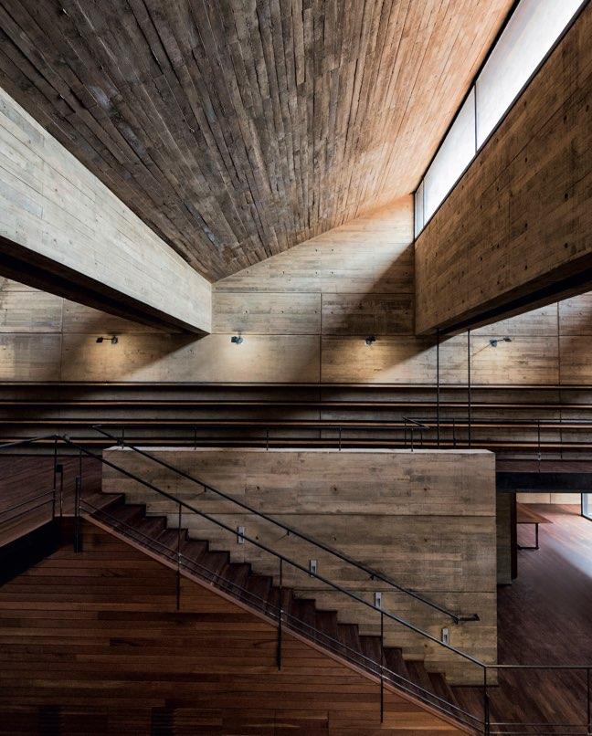 Arquitectura Viva 205 América importa - Preview 4