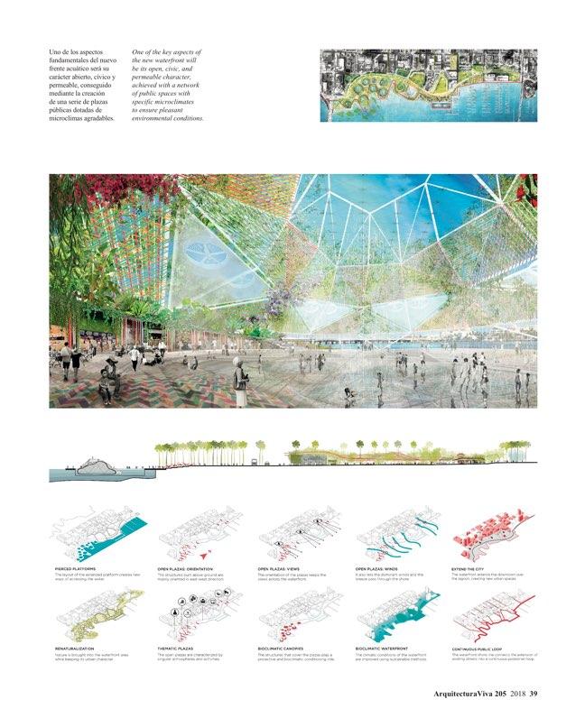 Arquitectura Viva 205 América importa - Preview 6