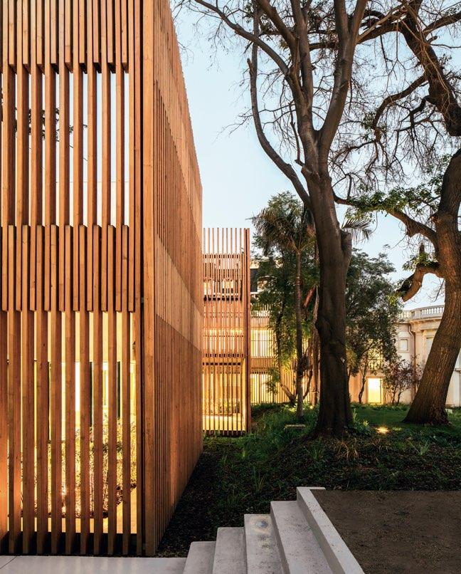 Arquitectura Viva 205 América importa - Preview 8