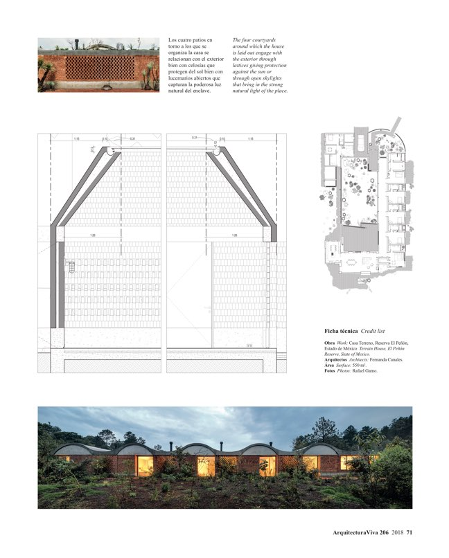 Arquitectura Viva 206 Animal Homes - Preview 13
