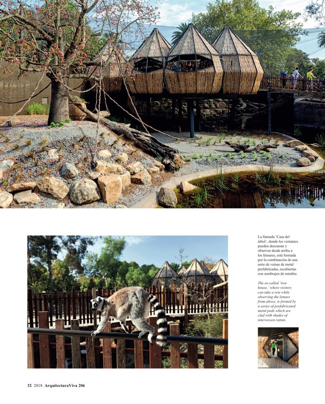 Arquitectura Viva 206 Animal Homes - Preview 6