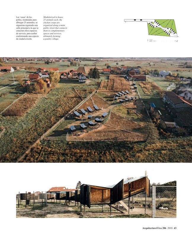 Arquitectura Viva 206 Animal Homes - Preview 8