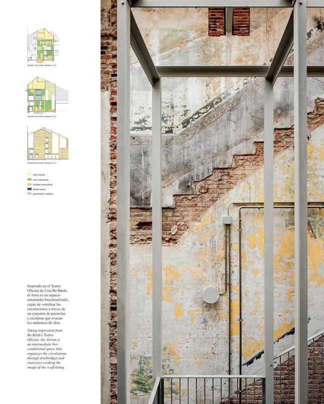Arquitectura Viva 207 More City - Preview 13