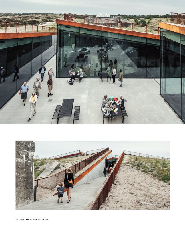 Arquitectura Viva 209 Groundscapes I Bajo tierra - Preview 4