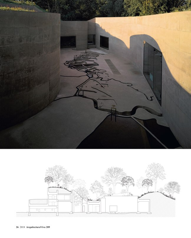 Arquitectura Viva 209 Groundscapes I Bajo tierra - Preview 5