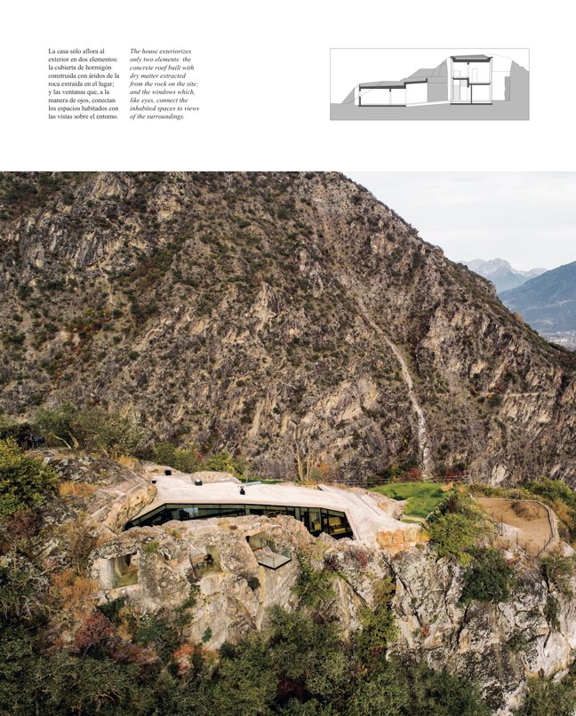 Arquitectura Viva 209 Groundscapes I Bajo tierra - Preview 6