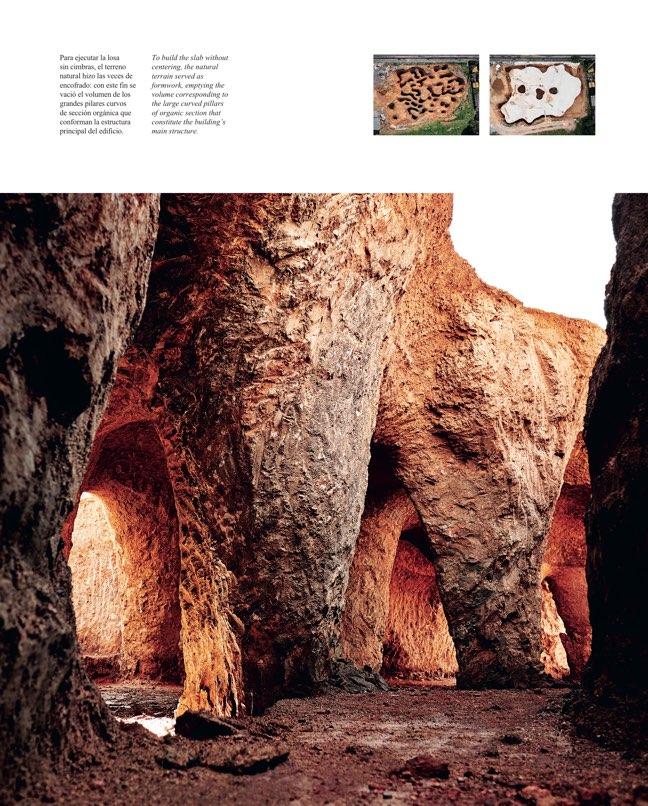 Arquitectura Viva 209 Groundscapes I Bajo tierra - Preview 7